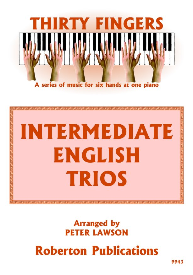 INTERMEDIATE ENGLISH TRIOS