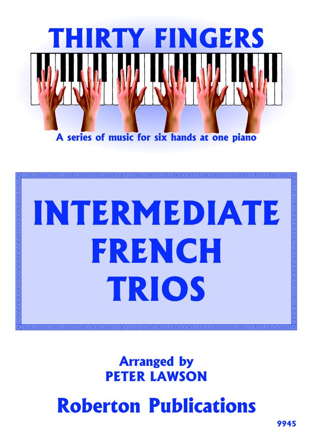 INTERMEDIATE FRENCH TRIOS