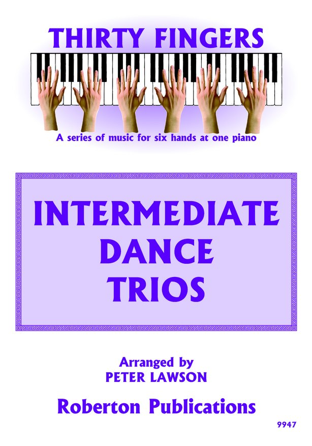 INTERMEDIATE DANCE TRIOS